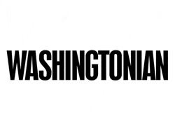 logo washingtonian