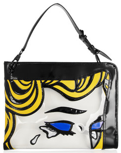 3.1 Phillip Lim pop art bag