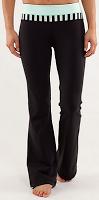 Lululemon better pants