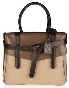 Reed Krakoff structured bag