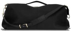 Victoria Beckham leather duffle