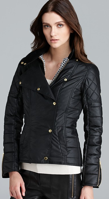 puffer barbour