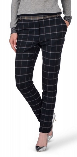 plaid pants2