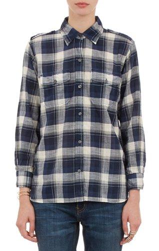 plaid shirt2
