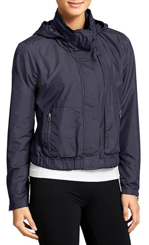 athleta military jacket