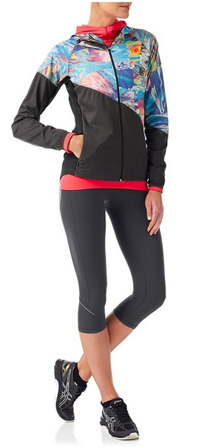 sweaty betty ready run jacket