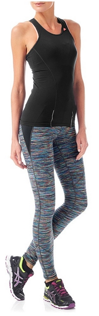 sweaty betty run leggings