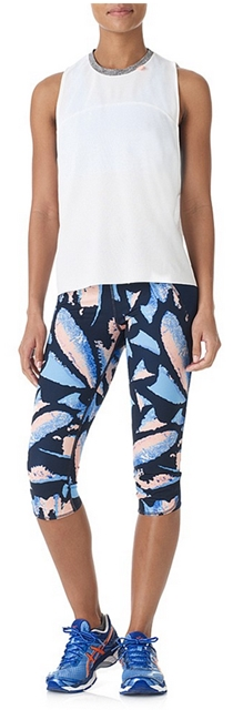 sweaty betty shallow water capri