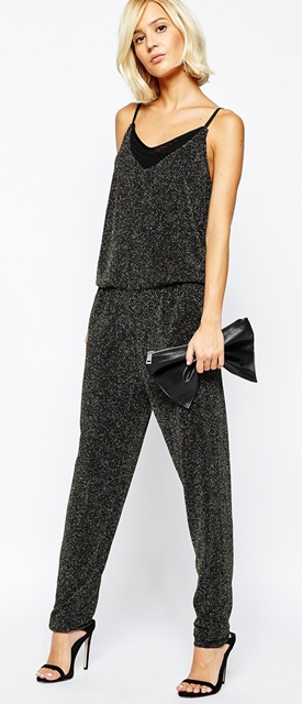new years asos jumpsuit