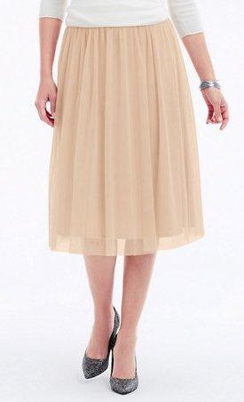 new years garnet hill tulle skirt