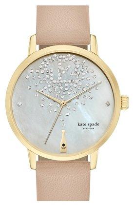 new years kate spade watch