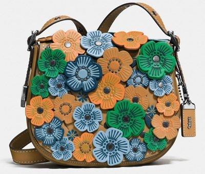 coach florals 3