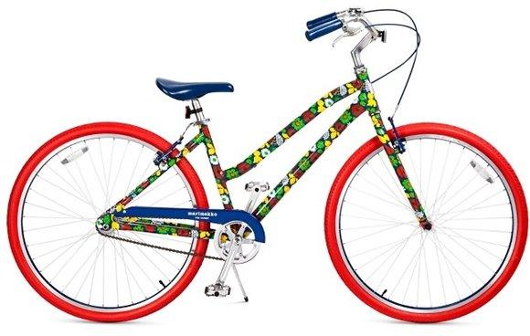 marimekko bike