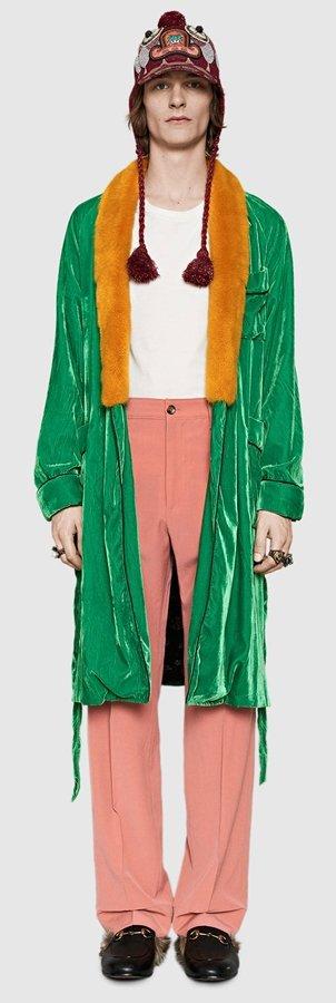 gucci-robe