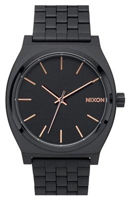 nixon-time-teller-all-black