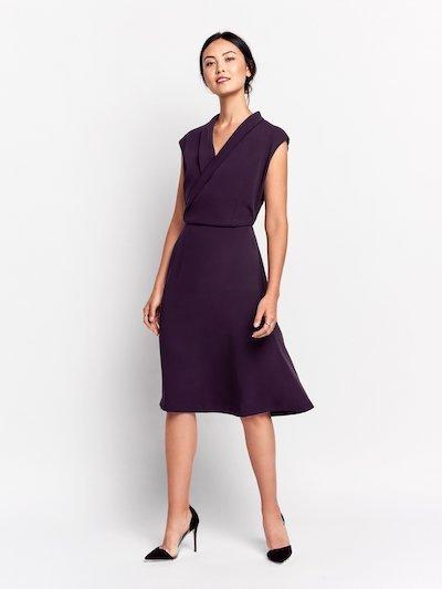 Real Life Style - Of Mercer - Allen Dress
