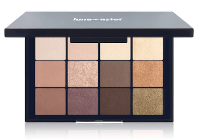 Real Life Style-Lune+Aster Destination Nudes Eyeshadow Palette
