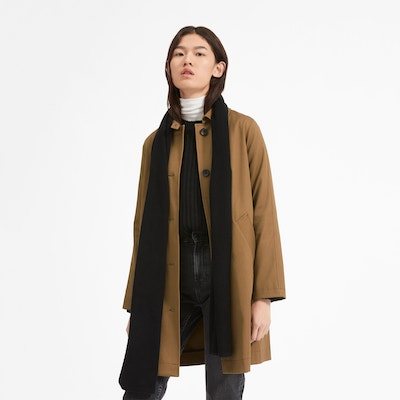 Real Life Style-Everlane The Cashmere Scarf