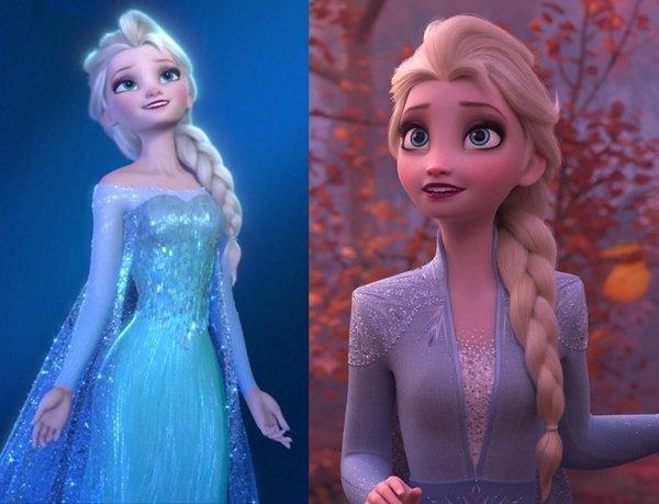 frozen elsa outfit