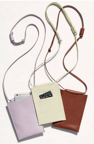 Free People Dance all night crossbody bags
