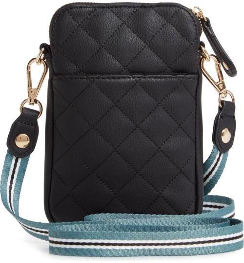 sondra roberts crossbody bag