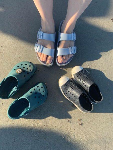 Drakes Island Beach Real Life Style