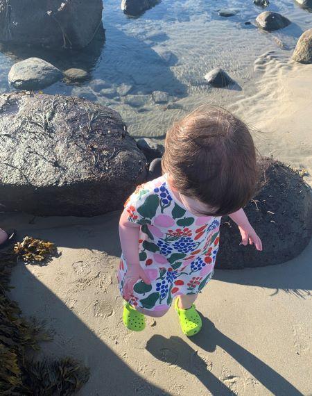 Nora crocs drakes island maine real life style