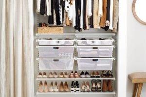 5 Steps to a COVID Closet Makeover
