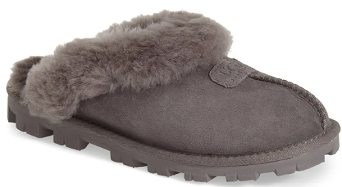 Ugg Shearling Slipper Real Life Style