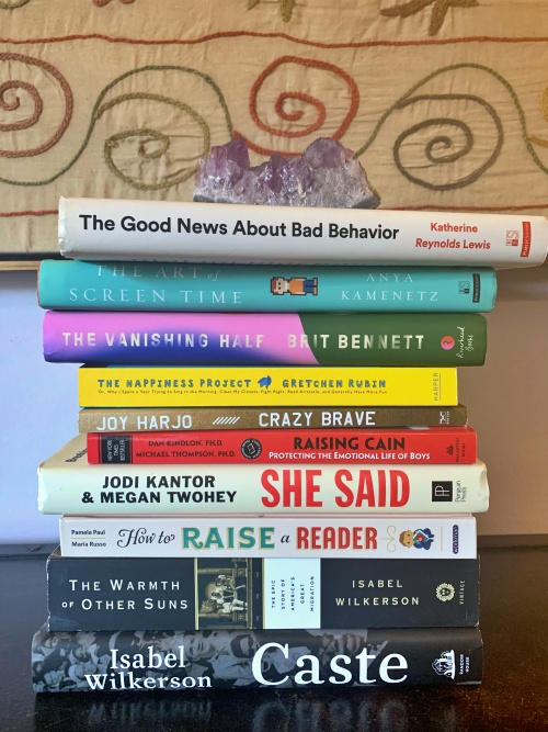 pile-of-books-real-life-style