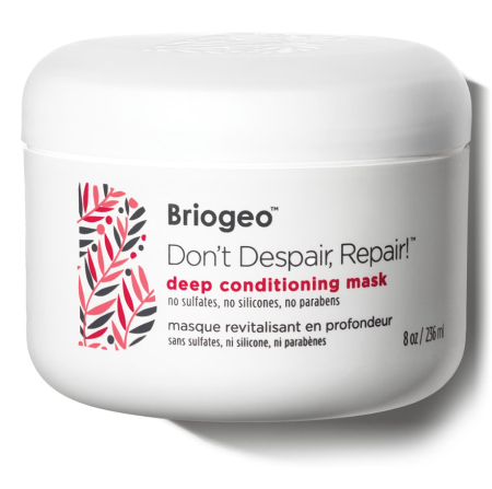 Briogeo Don't despair, repair deep conditioning mask for Real Life Style