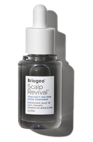 Briogeo Scalp Revival charcoal and tea tree scalp treatment Real Life Style