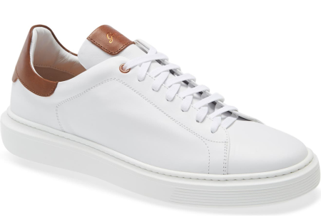 Good Man Brand Classic Legend London Sneaker real life style