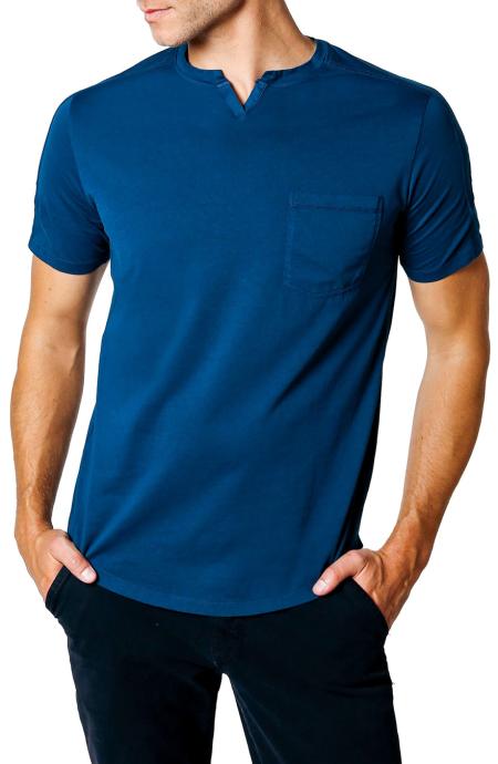 Good Man Brand Premium Cotton T-Shirt Real Life Style