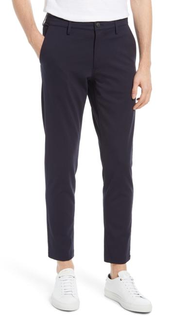 Good Man Brand Tulum Tech Knit Pants Real Life Style