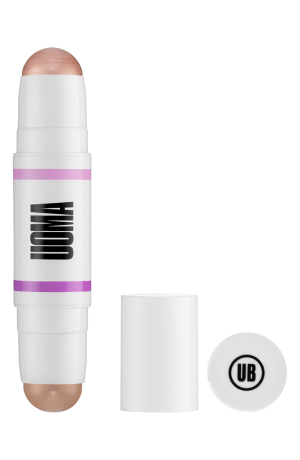 Uoma Double Take Sculpt and Strobe Stick Real Life Style