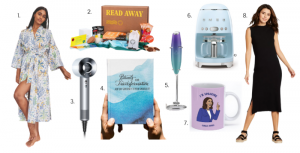 The 2021 Mother's Day Gift Guide