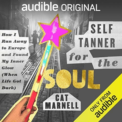 Self Tanner For The Soul by cat Marnell Real Life Style Summer book list