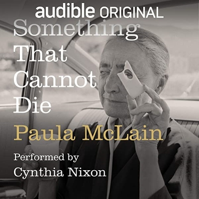 Something that Cannot Die by Paula McLain Real Life Style Summer book list