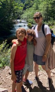 Five Family Adventures in Oregon